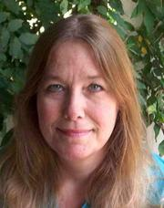 Photo of Karyn Zweifel