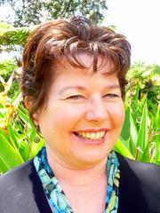Photo of Christine Leonard-Osterwalder