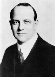 Photo of P. G. Wodehouse