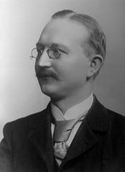 Photo of Hermann Gunkel