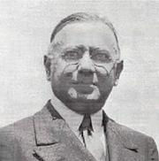Photo of Earl Derr Biggers