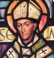 Photo of Anselm of Canterbury