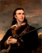 Photo of John James Audubon