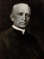 Photo of Joseph Wilpert