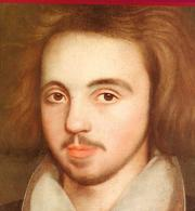 Photo of Christopher Marlowe