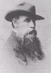Photo of Charles Godfrey Leland
