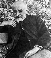 Photo of Joris-Karl Huysmans