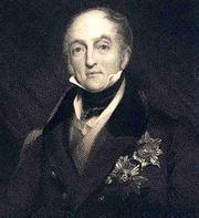 Ouseley, Gore Sir