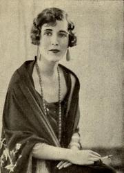 Photo of Georgette Heyer