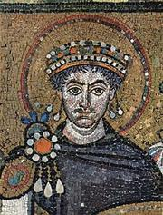 Photo of Justinian I, the Great, Emperor of Byzantine