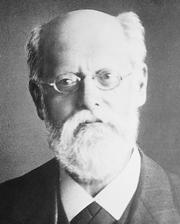 Photo of Karl Kautsky