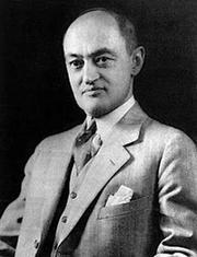 Schumpeter, Joseph Alois