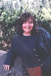 Photo of Christine Feehan