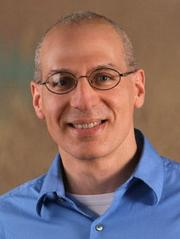 Photo of Gordon Korman