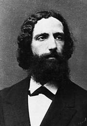 Photo of Franz Brentano