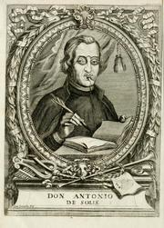 Photo of Antonio de Solís