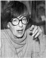 Photo of Helene Hanff