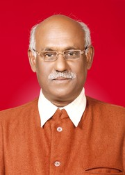 Photo of Dr. P. S. Sinha