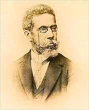 Photo of Machado de Assis