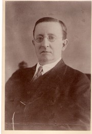 Photo of Alfred Gandy Reeves
