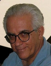 Photo of Carlos Gentil Vieira
