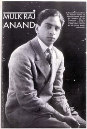 Photo of Mulk Raj Anand