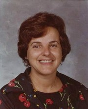 Photo of Jo Ann Algermissen