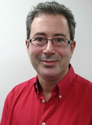 Photo of Ben Elton
