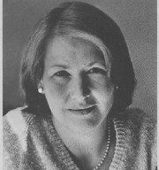 Photo of Annie Dillard