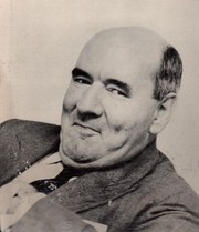 Photo of C. Northcote Parkinson