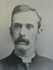 Photo of William Edward Soothill