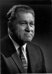Photo of August Derleth