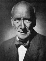 Photo of Algernon Blackwood