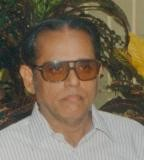 Photo of V. A. A. Azeez
