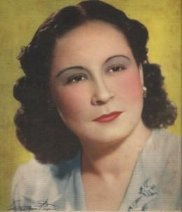 Photo of Caridad Bravo Adams
