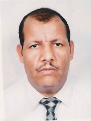 Photo of Miloud Berriha