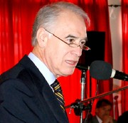 Photo of Gustavo Castro Caycedo