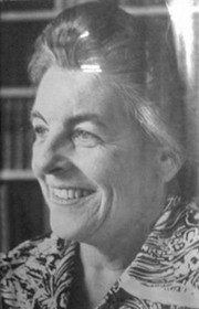 Photo of Anne Betteridge