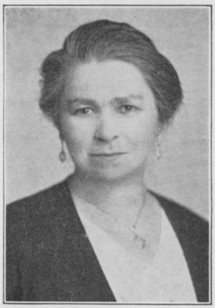 Photo of Laura Nixon Haynes