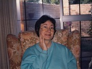 Photo of Thelma Bessell-Browne