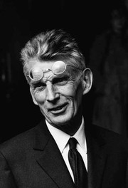 Photo of Samuel Beckett