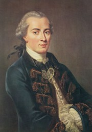 Photo of Immanuel Kant