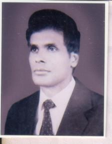 Photo of Harbans Lal Badhan