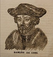 Photo of Damião de Góis