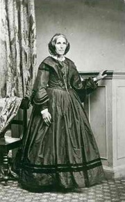 Photo of Mrs. James Smith