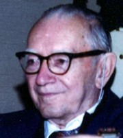 Photo of Nicholas Russell Murray