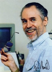 Photo of Piers Anthony