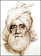 Photo of Allama Syed Sulaiman Nadvi