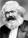 Photo of Karl Marx