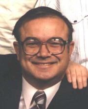 Photo of David Alan Murray